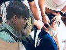 """หนุ่มเมืองเลย ตระเวนขโมยเบียร์ในเซเว่น """"วันละ 2 กระป๋อง"""" พลาดถูกจับเพราะรอยสัก"""