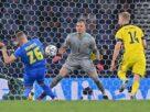 """""""ยูเครน"""" เฉือนชนะ """"สวีเดน"""" ช่วงต่อเวลาพิเศษ ด้วยสกอร์ 2-1 เข้ารอบ 8 ทีมสุดท้ายพบ """"อังกฤษ"""""""